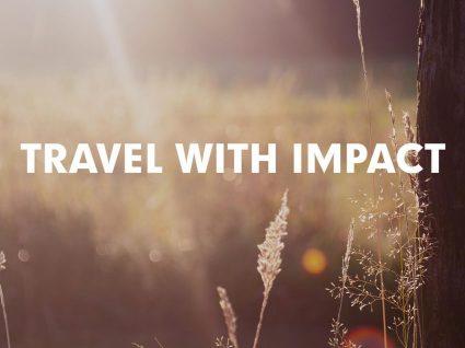 Turismo Responsável com cada vez mais impacto em Portugal
