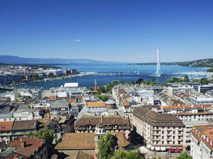 Descobrir o imperdível em Genebra