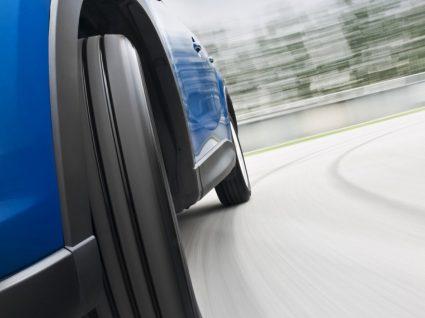 A importância dos pneus na segurança rodoviária