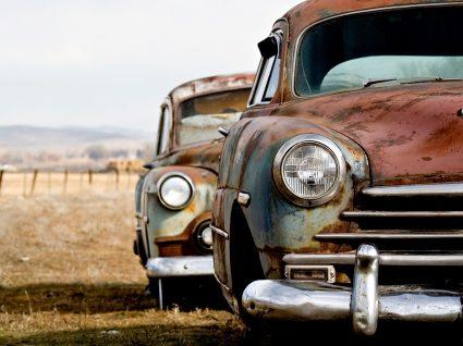 Incentivo ao abate de veículos em fim de vida de regresso