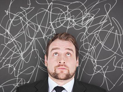 5 Sinais que é infeliz no trabalho