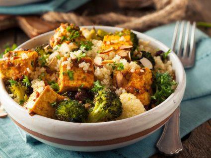Ingredientes da semana: receitas com quinoa e nozes