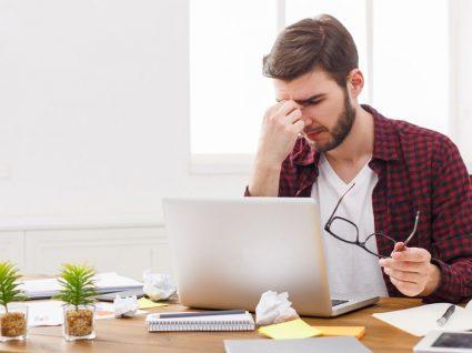 Insatisfeito no trabalho? 4 dicas para ultrapassar