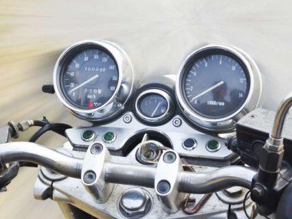 Inspeção obrigatória para as motas a partir de outubro!