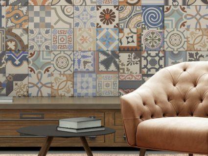 Aprenda como usar sobras de azulejos na decoração