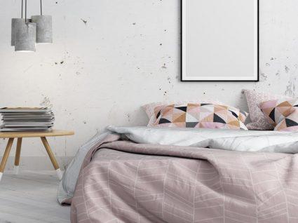 6 ideias originais para uma cama sem cabeceira