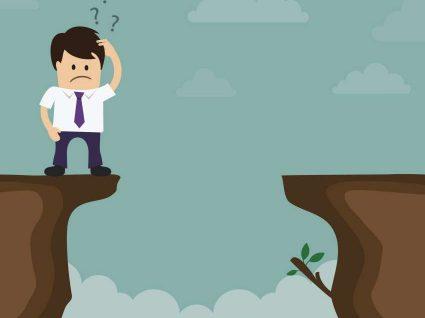Como explicar as interrupções no percurso profissional: 4 dicas simples