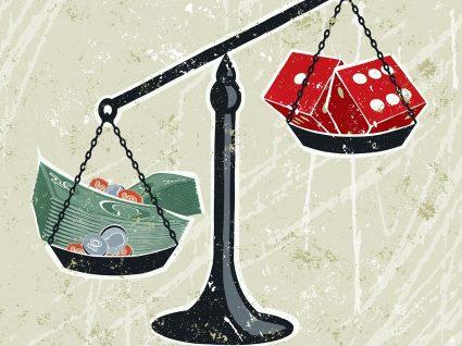 Investimentos: Cinco riscos a ter em conta
