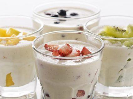 3 receitas de iogurtes na Bimby