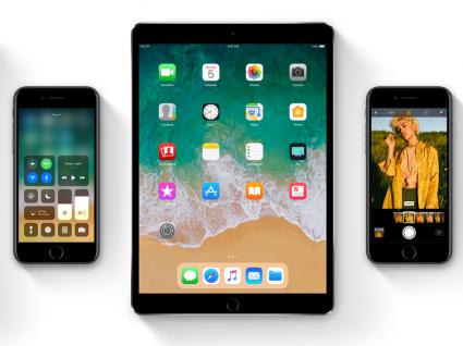 iOS 11: o que vai mudar
