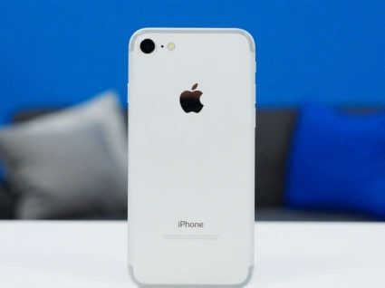 Já ouviu o iPhone 7 a assobiar? Não foi impressão sua