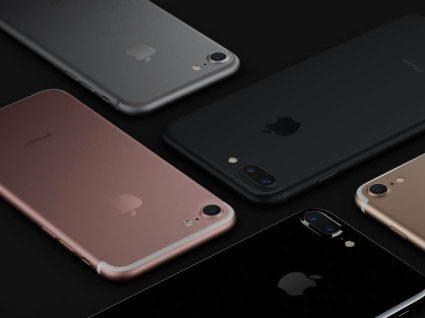iPhone 7: Tudo o que precisa de saber