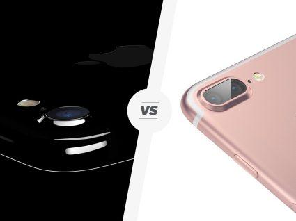 iPhone 7 ou iPhone 7 Plus? Qual comprar?