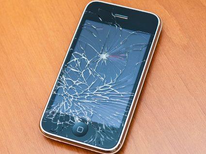 iPhone Partido? iReparo4You