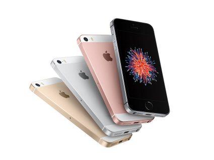 iPhone SE: tudo o que precisa de saber