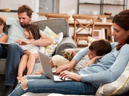 IRS das famílias numerosas: as especificidades a que deve estar atento