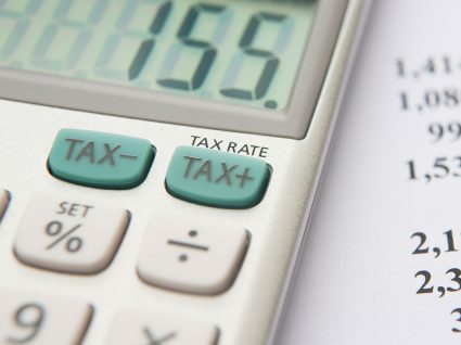 Vantagens de entregar o IRS online