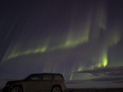 Um sonho chamado Islândia