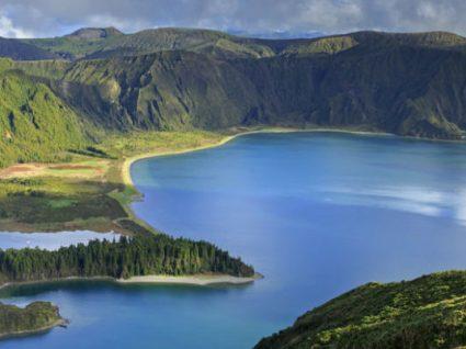 Há um nome português entre as melhores ilhas da Europa