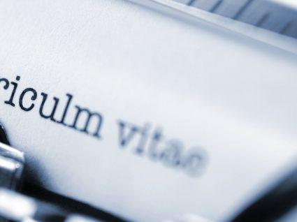 Curriculum Vitae: exemplos portugueses a conhecer