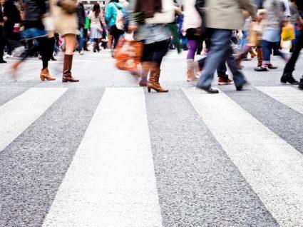 Regras do Código da Estrada: passadeiras para peões