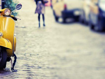 As 10 melhores motas para o dia a dia