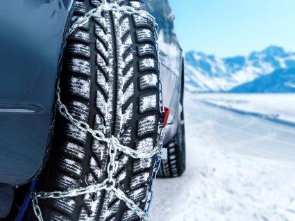 Correntes de neve para o carro: saiba como colocar