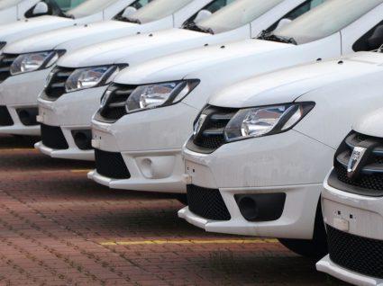 Os 3 melhores carros Dacia