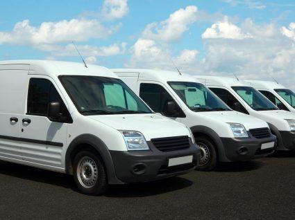 5 carrinhas comerciais que pode comprar em Portugal
