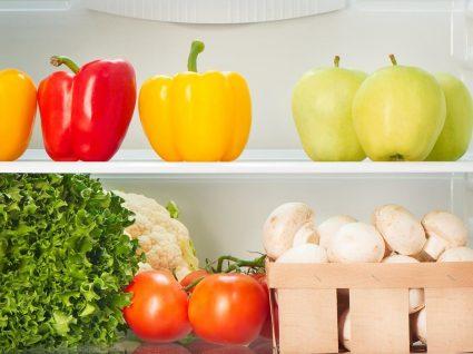 10 alimentos saudáveis para ter sempre no seu frigorífico