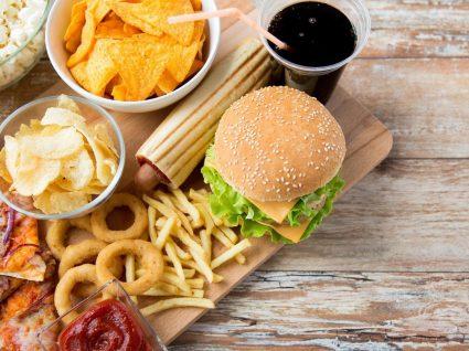 Cuidados com o fígado: 6 hábitos alimentares que deve evitar