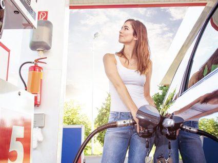5 carros que mais consomem combustível