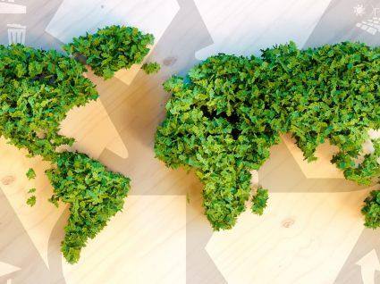 9 formas simples de tornar o mundo um lugar melhor