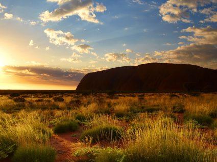 8 fotos que o farão querer viajar para a Austrália