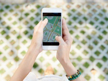 Sabia que o telemóvel guarda o seu histórico de localização?