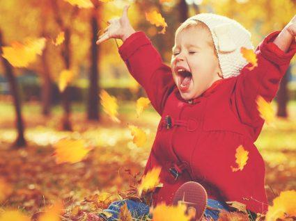 Estudo: bebés que nascem em setembro são os mais bem-sucedidos