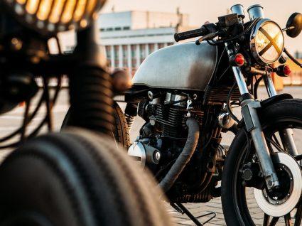 As 10 melhores motas para Café Racer