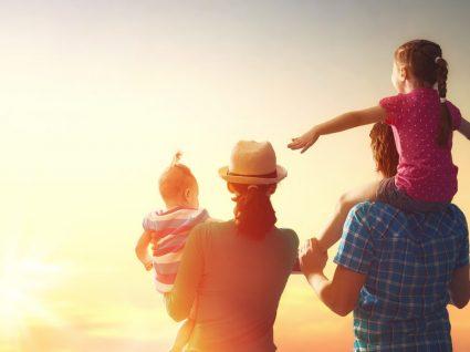 As 7 melhores escapadinhas de família pela Europa
