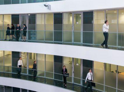 Os 5 maiores empregadores em Portugal no sector tecnológico