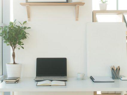 4 coisas que as pessoas organizadas têm em casa