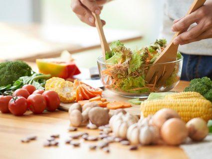 As melhores e piores saladas para a saúde