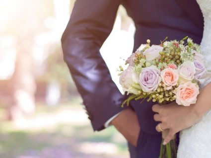 Trabalhar em casamentos: 7 funções a explorar