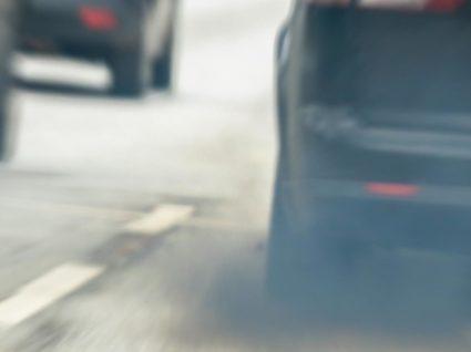Como fazer a regeneração do filtro de partículas do carro