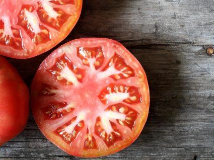 5 benefícios do tomate que vai gostar de conhecer