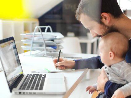 5 objetivos financeiros a atingir antes de ter filhos