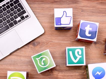 6 empregos para quem gosta de redes sociais