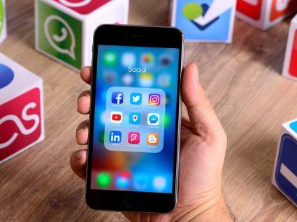 As 6 apps que gastam mais dados móveis