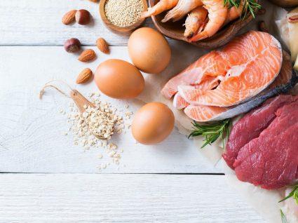 9 alimentos proteicos para incluir na sua dieta