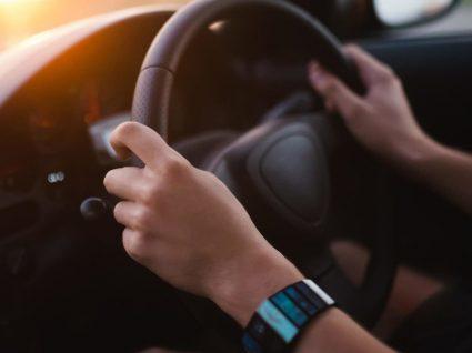 Inibição de conduzir: tudo o que precisa de saber
