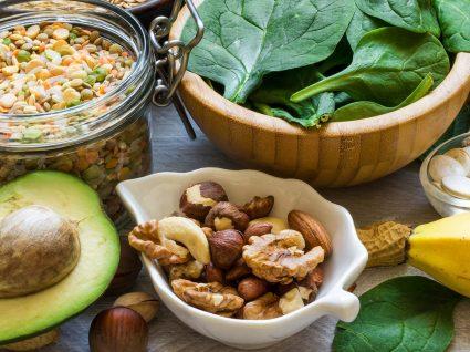 Snacks sem hidratos: 5 alternativas